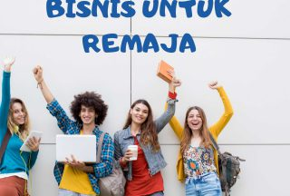 Inspirasi bisnis untuk remaja