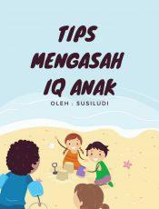 Tips Mengasah IQ Anak