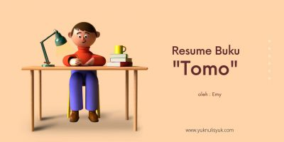 Resume Buku Tomo